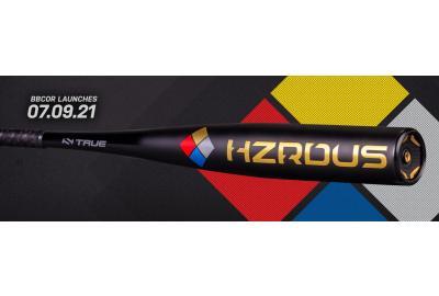 HZRDUS BBCOR Bat: The world's first one-piece Hybrid BBCOR