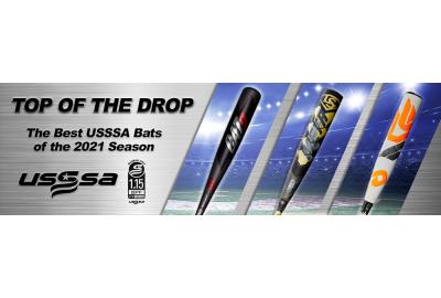 The Best USSSA Bats of 2021