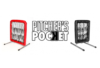 The Pitcher's Pocket: The 9 Hole Pitching Target and Training Aid