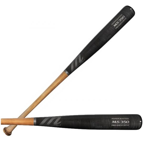 Marucci MS350 Pro Exclusive Maple Baseball Bat