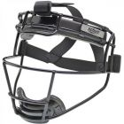 Schutt Youth Fielders Guard, Black