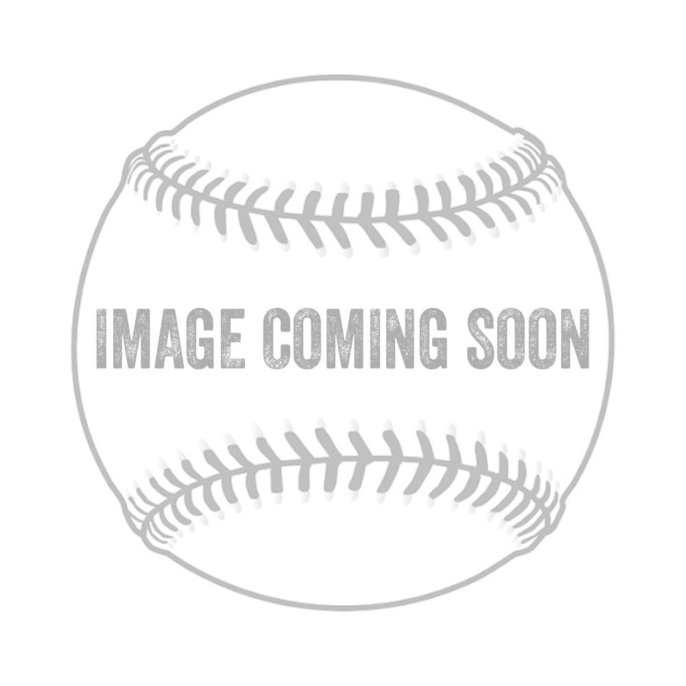 Rawlings Velo Youth Catcher's Helmet, Royal/White