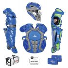 All-Star System7 Axis 9-12 Catcher's Set NOCSAE