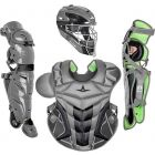 All-Star System7 Axis Pro Catcher's Set