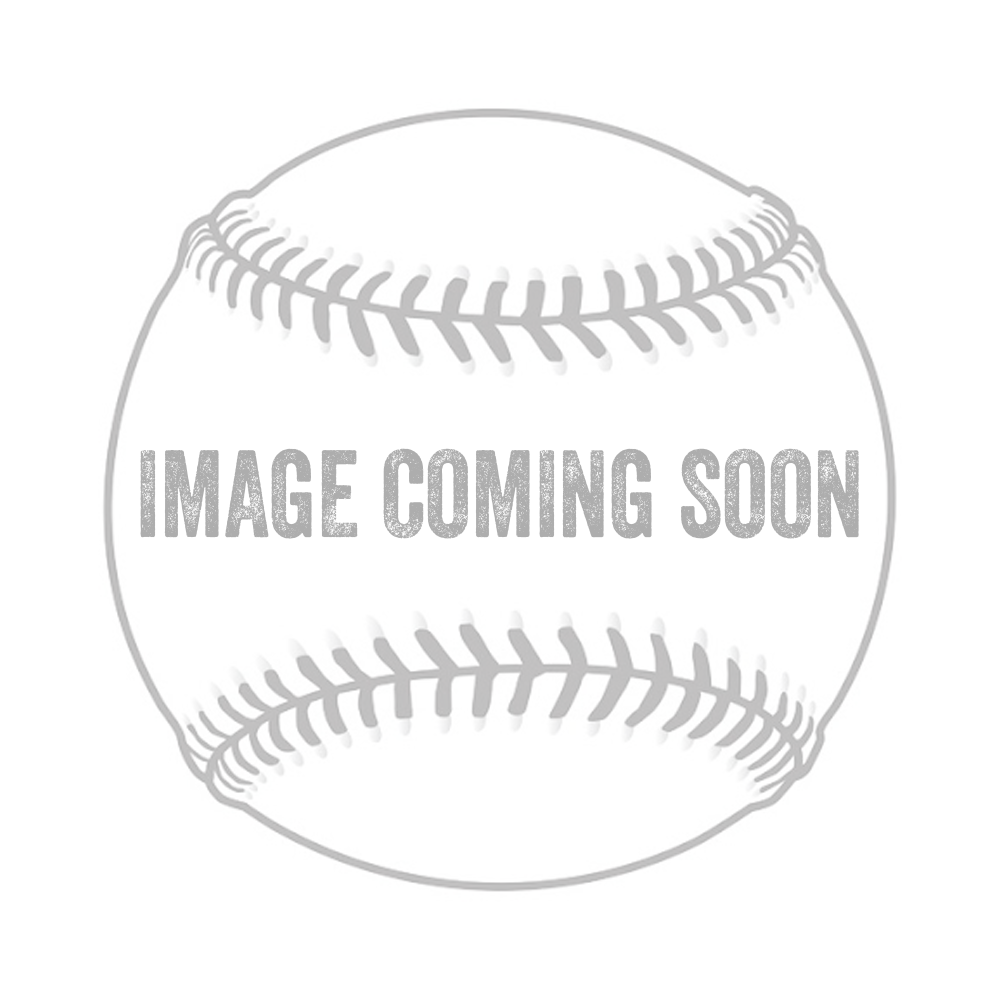 All-Star System 7 16.5in Chest Protector, Royal