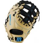 Marucci Honor The Game Better Baseball Exclusive 12.5in First Base Mitt