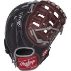Rawlings R9 Series 1st Base Mitt