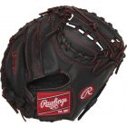 Rawlings R9 Youth Pro Taper Catchers Mitt