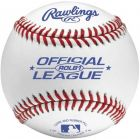 Rawlings Official League Competition Baseballs