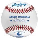 Rawlings USSSA Tournament Grade Baseballs