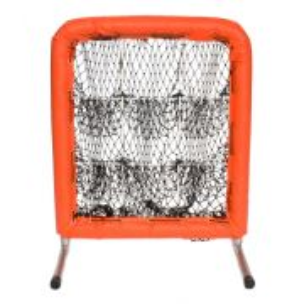 Better Baseball Pitcher's Pocket 9 Hole, Orange