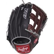 Rawlings R9 Series Outfield Baseball Glove