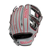 Wilson A2000 11.75 SC75SS Infield Glove Spin Control 2021