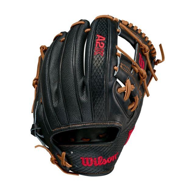 Wilson A2K 1786 11.5 Infield Glove Superskin 2021