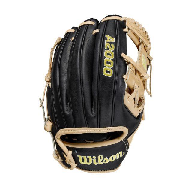 Wilson A2000 11.5 1786 Infield Glove 2021