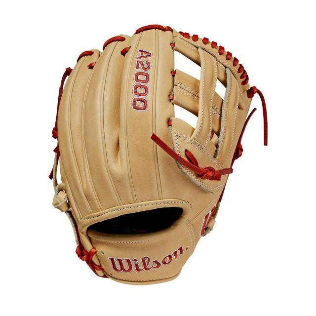 Wilson A2000 PP05 11.5 Inch Baseball Glove WBW100087