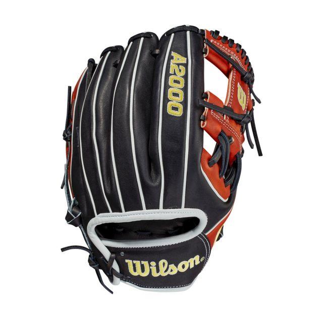 Wilson A2000 11.75 Infield Glove 2021