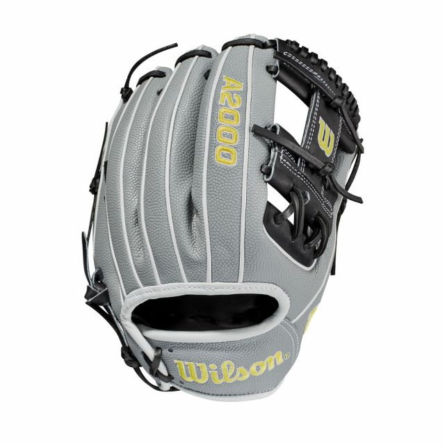 Wilson A2000 1786 Superskin 11.5 Inch Baseball Glove WBW100096
