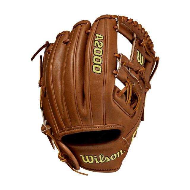 Wilson A2000 11.5 DP15 Infield Glove 2021