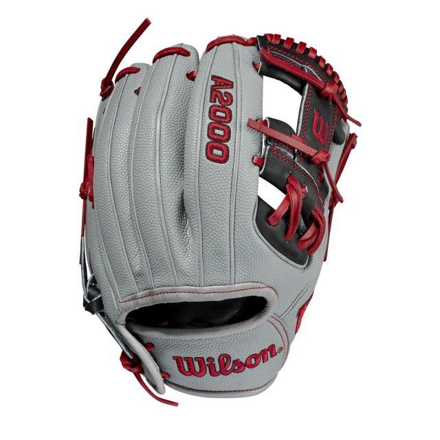 Wilson A2000 11.5 DP15SS Infield Glove 2021