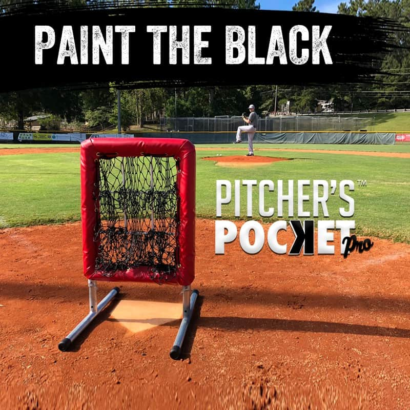 Pitchers Pocket