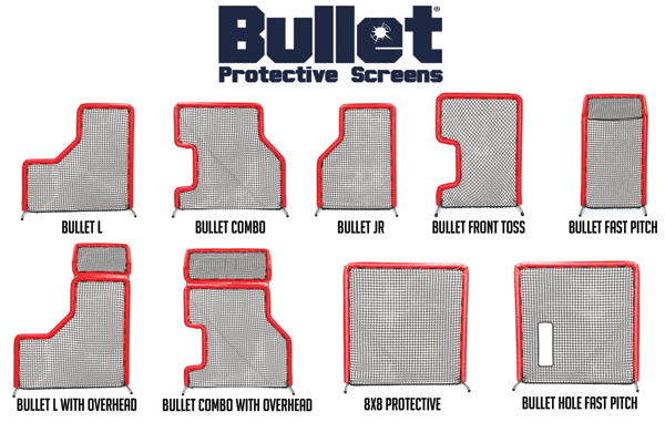 Bullet Screen Series