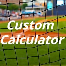 Netting Calculator