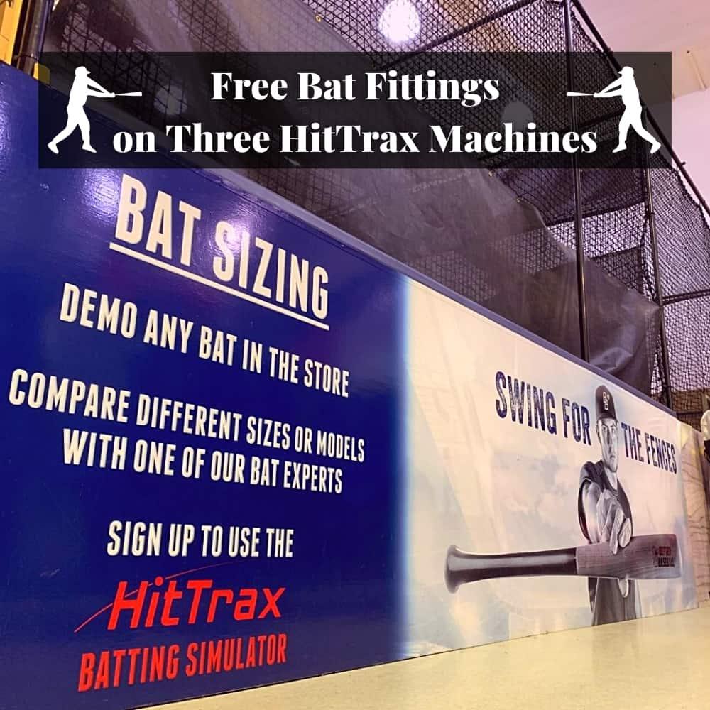 Bat Fitting