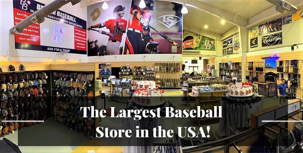 Baseball Superstore
