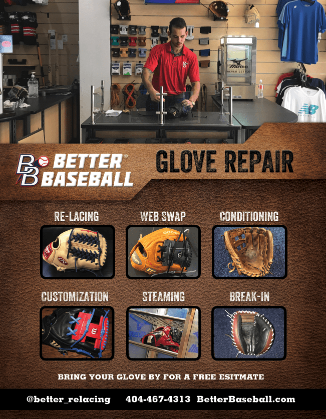 Glove Repair