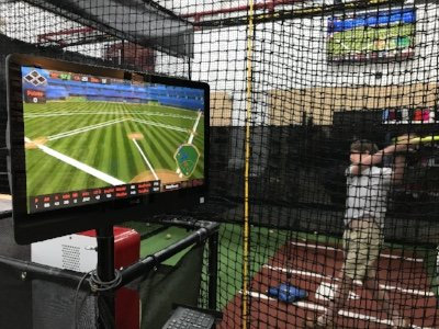 Better Baseball Simulator